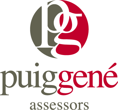 Puiggené Logo
